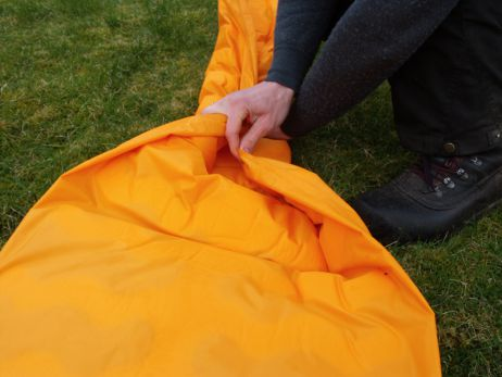 Testbericht: Die neue EvoLite Matte von Therm-a-Rest