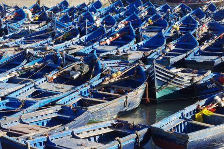 Reisen, Klettern und Bergsteigen in Marokko