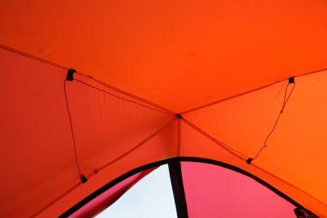 Das Hilleberg Niak im Test – Kuppelzelt für 2 Puristen und ein Palast von Solozelt
