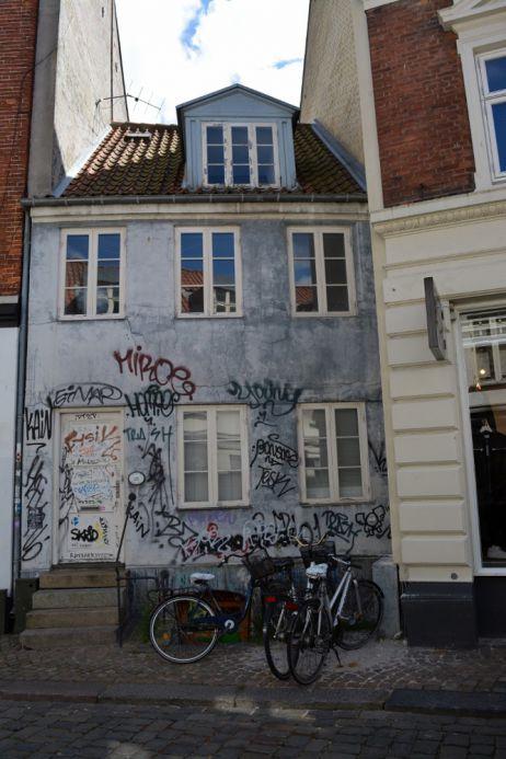 Kurzreise nach Aarhus in Dänemark