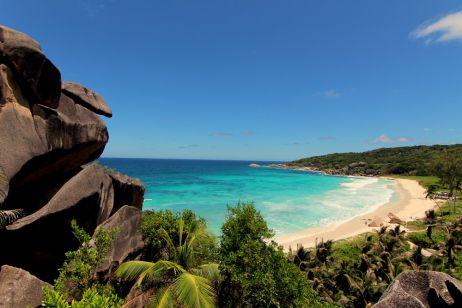 Boulder-Paradies Seychellen