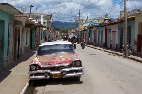 Backpacking auf Cuba, wenn schon Reisen, dann richtig…