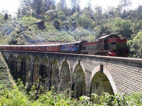 Sri Lanka – als Frau allein unterwegs
