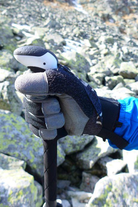 "Testbericht Micro Vario Carbon Strong: ""Mein Name ist Programm!"" – Leki Stöcke auf tapir-Testtour"