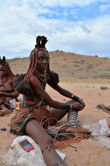 Namibia – endlose Horizonte