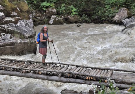 Testbericht: mit dem Hurricane Women von Boreal in den Bergen dieser Welt unterwegs