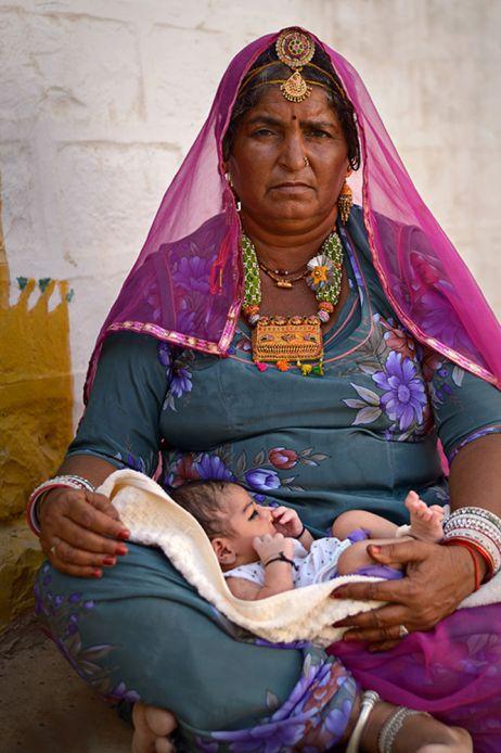 Indien – Rajasthan