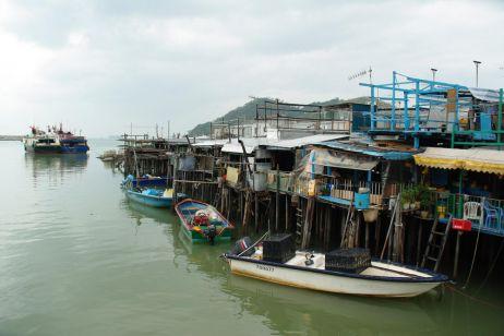 """Eine Woche in Hongkong – Die neue """"city that never sleeps"""""""