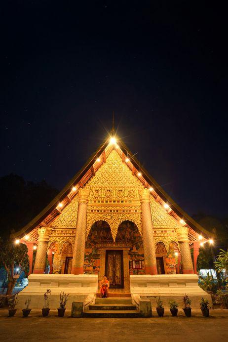Reisebericht Laos