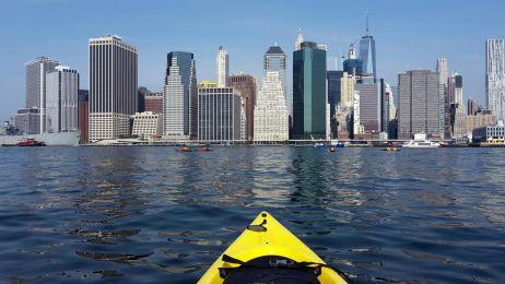 Outdoor-Erlebnis New York – Kurztrip an die Ostküste der USA