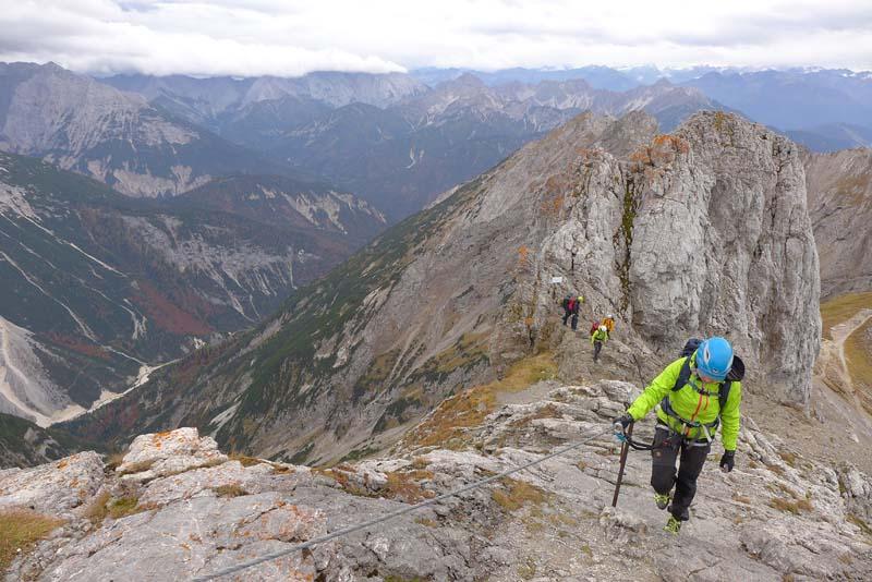 Klettersteigset Im Test : Test black diamond momemtum ds easy rider outdoor ausrüstung