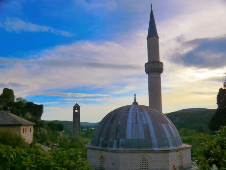 Roadtrip über den Balkan