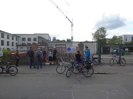 Stadtradelzeit in Leipzig –