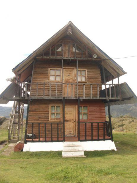 Nationalpark El Cocuy – Natur pur