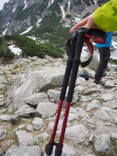 Testbericht: Mit dem Trail von Black Diamond durch die Hohe Tatra
