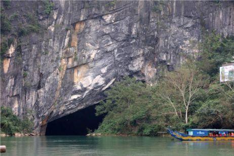 Phong Nha Ke Bang – Unterwegs in der drittgrößten Höhle der Welt