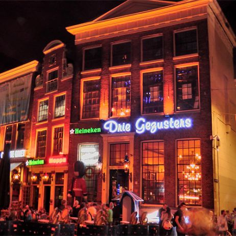 Wochenendtrip nach Groningen