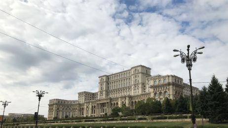 Rumänien: 20 Pferdekarren und 1.000 km – Eine Rundreise durch Siebenbürgen