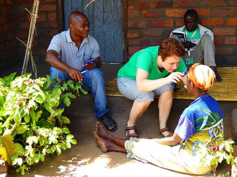Aids-Hilfe Malawi e. V. mit neuen Projekten