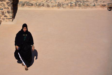 Oman: Wer weit genug reist, wird endlich sich selbst finden.