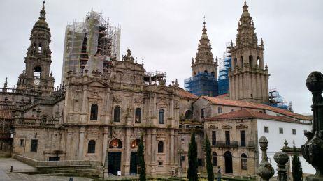 Spanien: Pilgern auf dem Camino Primitivo