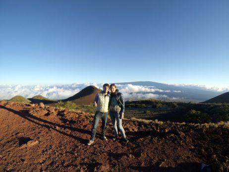 Hawai'i – Paradies aus Feuer