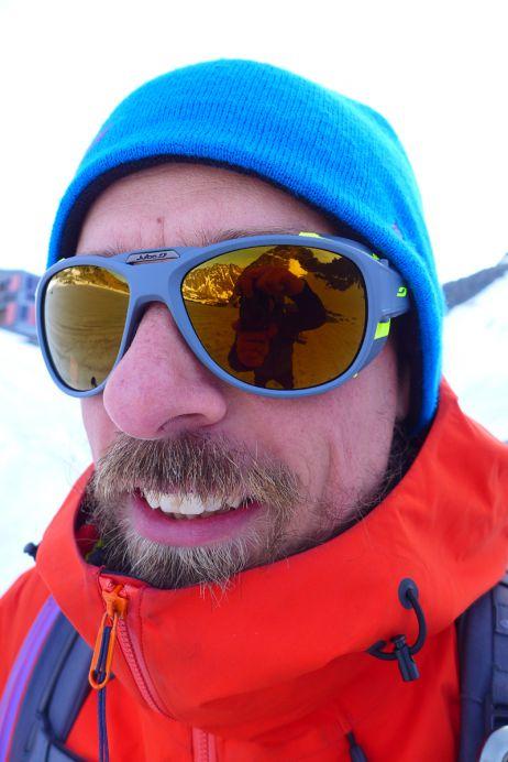 Julbo Explorer 2.0 – Gletscherbrille mit Multisport-Talent