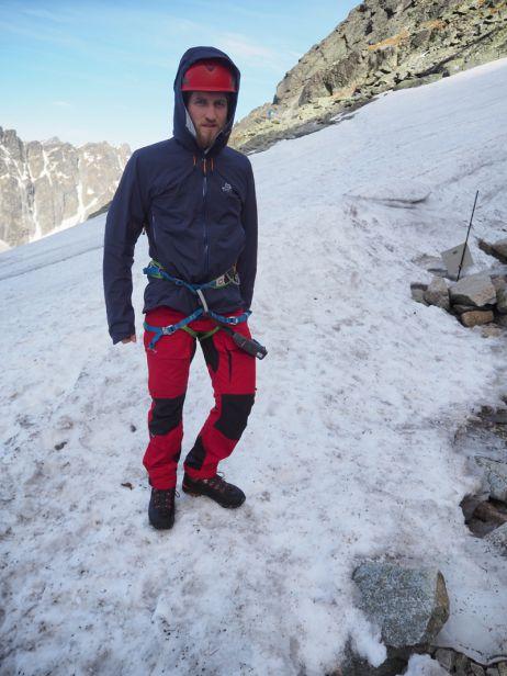 Testbericht: Camino GTX von LOWA