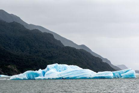 Uruguay, Argentinien, Chile mit Patagonien und Feuerland. Spektakulär!
