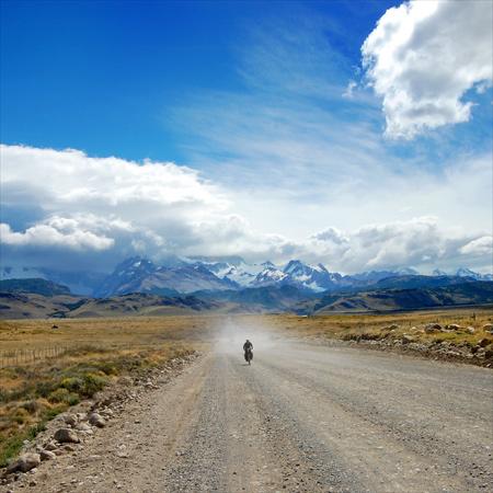 Chile mit dem Rad