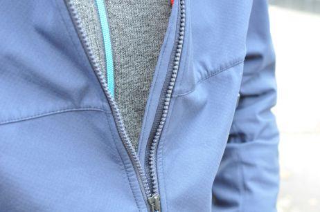 Im Watt und auf'm Rad: Das Vaude Roccia Softshell Hoody im Zweifach-Test