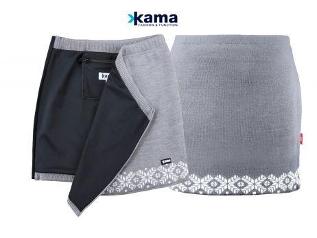 Neu im tapir: Wollstrickprodukte von Kama