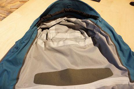 Schick, sportlich, funktional – Das Keb Eco-Shell Jacket Women von Fjällräven