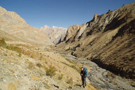 Testbericht Cerro Torre 65:85 von Lowe Alpine – Ein Klassiker im Himalaya