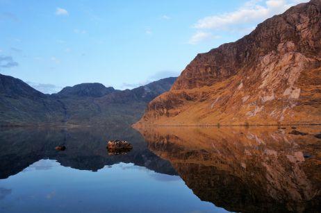 Trekkingtour zu den landschaftlichen Perlen von Schottland