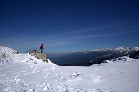 Mit dem Düdo ins bulgarische Rilagebirge
