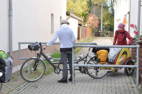Nachhaltiges Reisen – das Travel Festival Leipzig bringt Individualreisende, Backpacker und Abenteurer zusammen