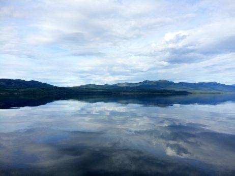 Kanada: Unterwegs auf den Flüssen des Yukons