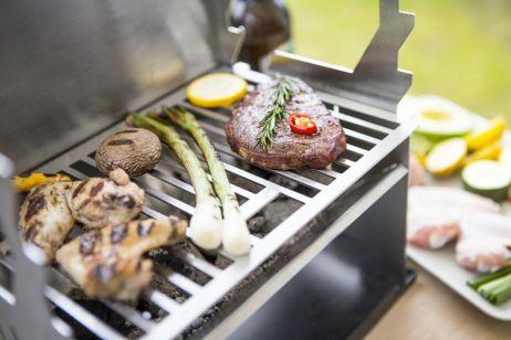 Neu im tapir: FENNEK Outdoor Grill