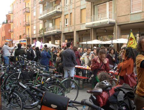 Italien: Fahrradtour von Venedig in die Toskana und nach Bologna