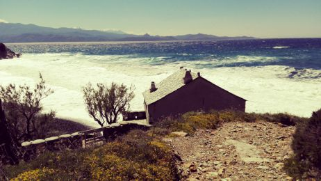 Korsika im April/Mai