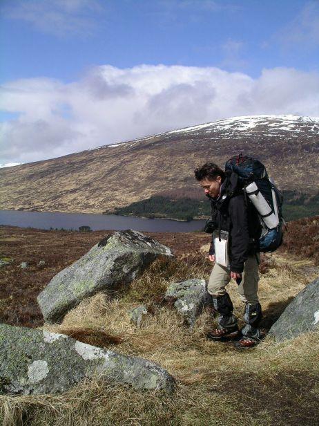 """tapir Interview: """"Einfach machen!"""" – tapir Isabel plaudert über Reiseberichte, Schottland und Familientouren mit vier Kids"""