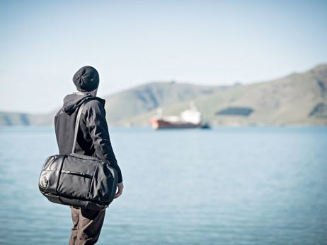 Testbericht: Auf Reisen mit dem Carry On von Alchemy Equipment