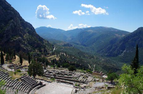 Van-life & Elternzeit in Griechenland