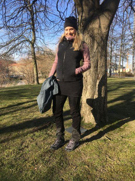 Zwiebel ohne Tränen: Layering-Technik mit tapir-Stilexpertin Laura
