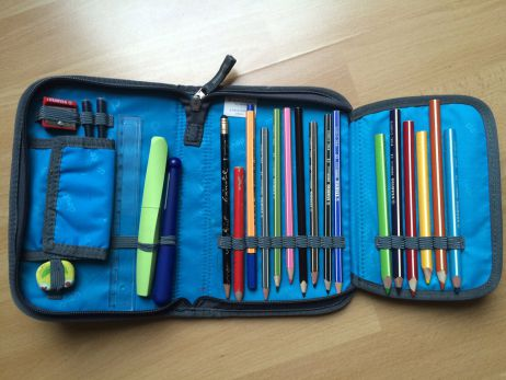 Der Deuter Schulrucksack OneTwo im Praxistest