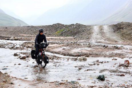 Tadschikistan – Auf zwei Rädern über den Pamir
