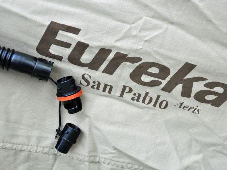 Testbericht:  Traumhafte Nächte im San Pablo BTC RS