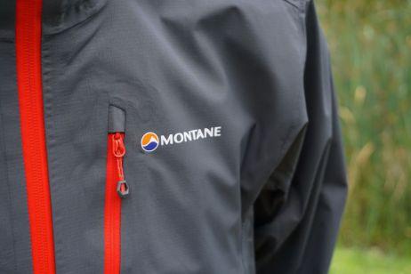 Testbericht: Das Ultra Tour Jacket von Montane