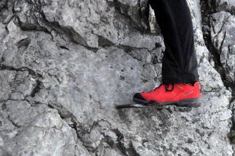 Testbericht: Wie geländegängig ist der Mojito Hike GTX von Scarpa?